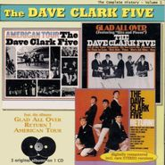 The Dave Clark Five, The Complete History - Vol. 1 (CD)
