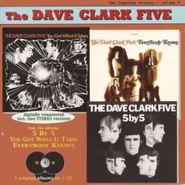 The Dave Clark Five, The Complete History - Volume 4 (CD)