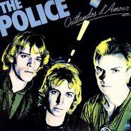 The Police, Outlandos D'Amour (LP)
