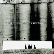 Jars of Clay, Who We Are Instead (CD)