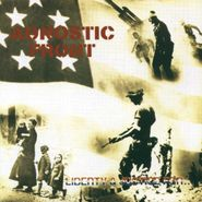 Agnostic Front, Liberty & Justice For... (CD)
