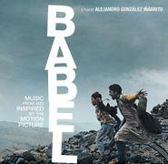 Gustavo Santaolalla, Babel [OST] (CD)