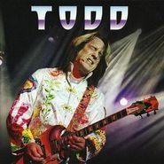 Todd Rundgren, Todd [Live] (CD)