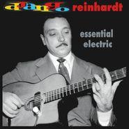 Django Reinhardt, Essential Electric (LP)