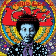 Arthur Lee, Coming Through To You: The Live Recordings (1970-2004) [Box Set] (CD)
