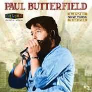 Paul Butterfield, Live In New York 1970 (LP)