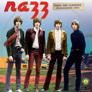 Nazz, Fungo Bat Acetates [Record Store Day Red Vinyl] (LP)