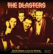The Blasters, Dark Night: Live In Philly [Record Store Day] (LP)