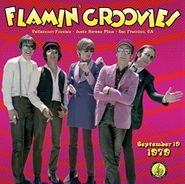 The Flamin' Groovies, Vaillancourt Fountain, Justin Herman Plaza, San Francisco, CA, September 19 1979 (CD)