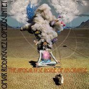 Omar Rodriguez-Lopez, The Apocalypse Inside Of An Orange (LP)