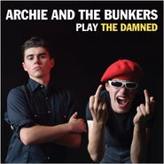 """Archie & The Bunkers, Play The Damned (7"""")"""