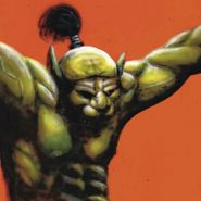 Thee Oh Sees, Face Stabber [Colored Vinyl] (LP)