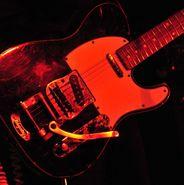 Masami Kawaguchi, The Mad Guitar Sings (LP)