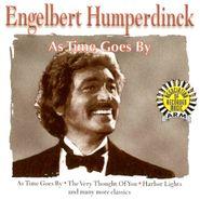 Engelbert Humperdinck, As Time Goes By (CD)