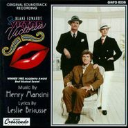 Henry Mancini, Victor Victoria [OST] (CD)