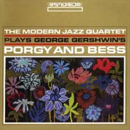 The Modern Jazz Quartet, Plays Gershwin' Porgy & Bess (CD)