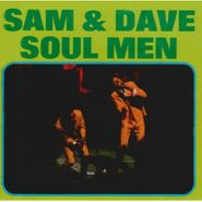 Sam & Dave, Soul Men (CD)
