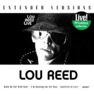 Lou Reed, Lou Reed Live - Extended Versions - The Encore Collection (CD)