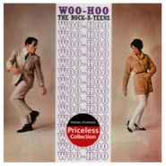 The Rock*A*Teens, Woo Hoo (CD)