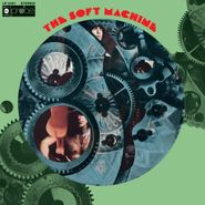 Soft Machine, The Soft Machine [Gold Colored Vinyl] (LP)