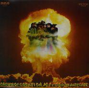 Jefferson Airplane, Crown Of Creation [Gold Vinyl] (LP)