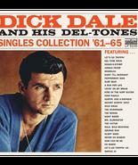 Dick Dale & His Del-Tones, Singles Collection '61-65 [Colored Vinyl] (LP)