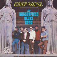 The Butterfield Blues Band, East-West [Blue Vinyl] (LP)