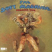 Soft Machine, Volume Two [Clear Vinyl] (LP)