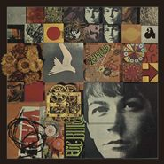 Eric Burdon & The Animals, The Twain Shall Meet [Gold Vinyl] (LP)