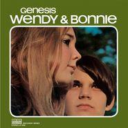 Wendy & Bonnie, Genesis [White Vinyl] (LP)