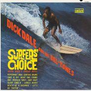 Dick Dale & His Del-Tones, Surfers' Choice [Gold Vinyl] (LP)