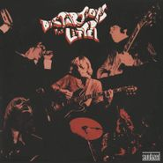 The Litter, Distortions [Colored Vinyl] (LP)