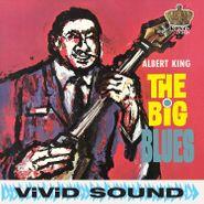 Albert King, The Big Blues [Red Vinyl] (LP)