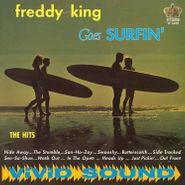 Freddy King, Freddy King Goes Surfin' [Blue Vinyl] (LP)