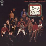 Blood, Sweat & Tears, Child Is Father To The Man [Red Vinyl] (LP)