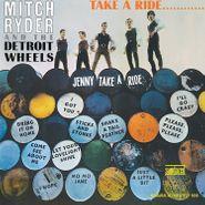 Mitch Ryder & The Detroit Wheels, Take A Ride [Gold Vinyl] (LP)