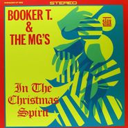 Booker T. & The M.G.'s, In The Christmas Spirit (LP)