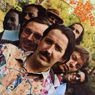 The Butterfield Blues Band, Keep On Moving (LP)