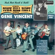Gene Vincent, Live At Town Hall Party (LP)