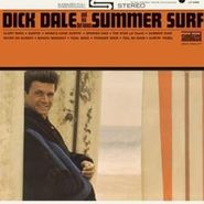Dick Dale & His Del-Tones, Summer Surf (LP)