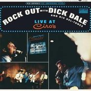 Dick Dale & His Del-Tones, Rock Out With Dick Dale: Live At Ciro's (LP)