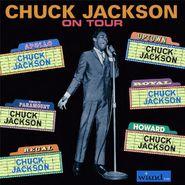 Chuck Jackson, On Tour (LP)