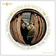 Captain Beefheart & His Magic Band, Safe As Milk (LP)