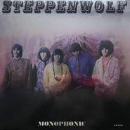 Steppenwolf, Steppenwolf [Black Friday Clear Mono Vinyl] (LP)