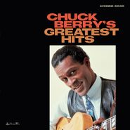 Chuck Berry, Chuck Berry's Greatest Hits [Record Store Day Gold Vinyl] (LP)