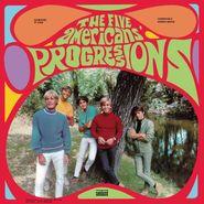 The Five Americans, Progressions [Gold Vinyl] (LP)