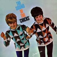 The Chicks, The Sound Of The Chicks (CD)
