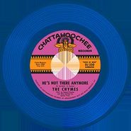 """The Chymes, He's Not There Anymore / Quite A Reputation [Blue Vinyl] (7"""")"""