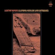 Lightnin' Hopkins, California Mudslide (And Earthquake) [Root Beer Colored Vinyl] (LP)