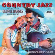 George Barnes, Country Jazz (LP)
